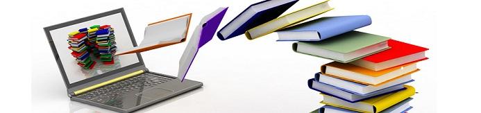 Digitale tjenester fra biblioteket