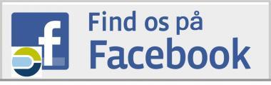 Find os på facebook