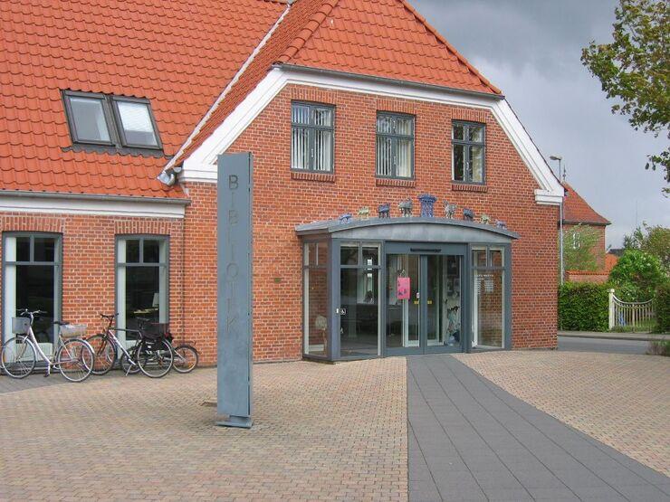 Galten Bibliotek