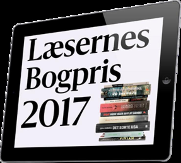 Læsernes Bogpris