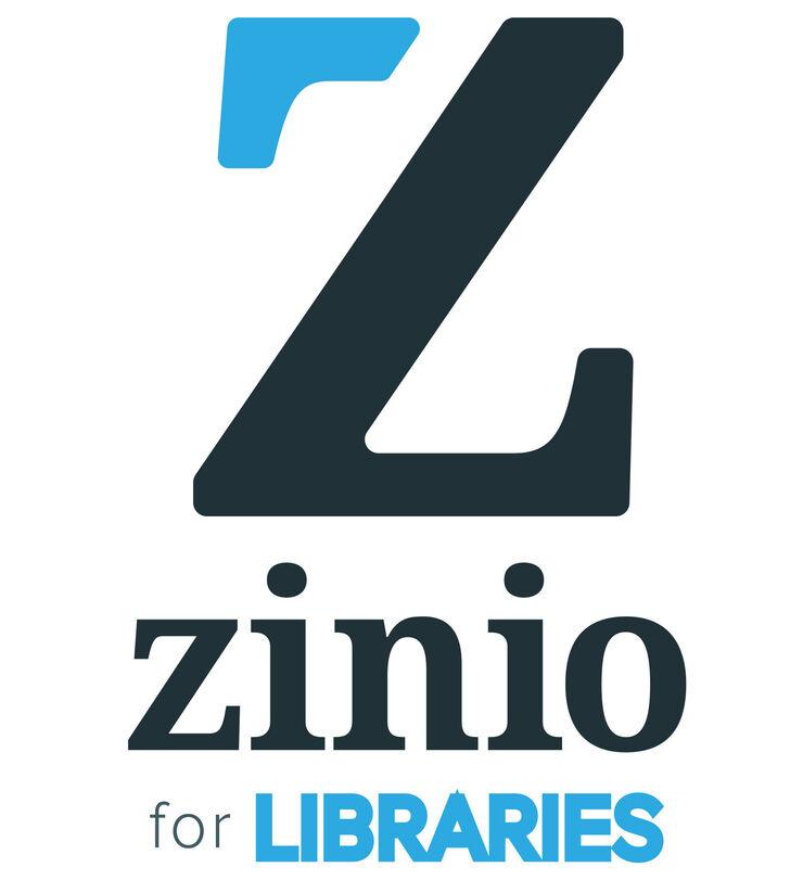 Zinio - læs e-magasiner