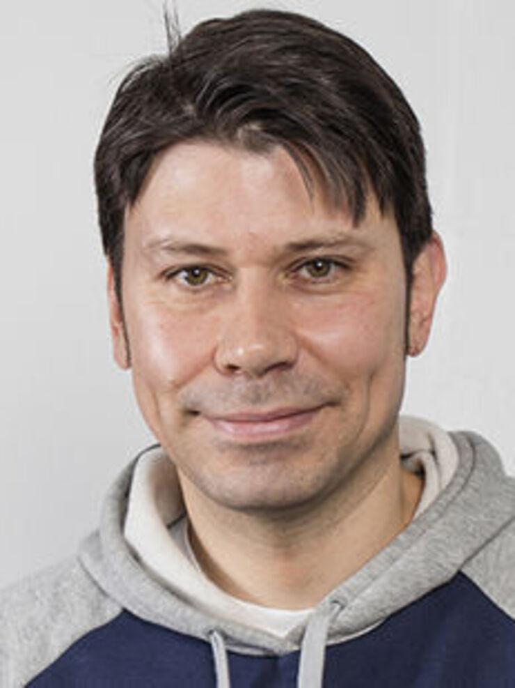Steffen Nielsen