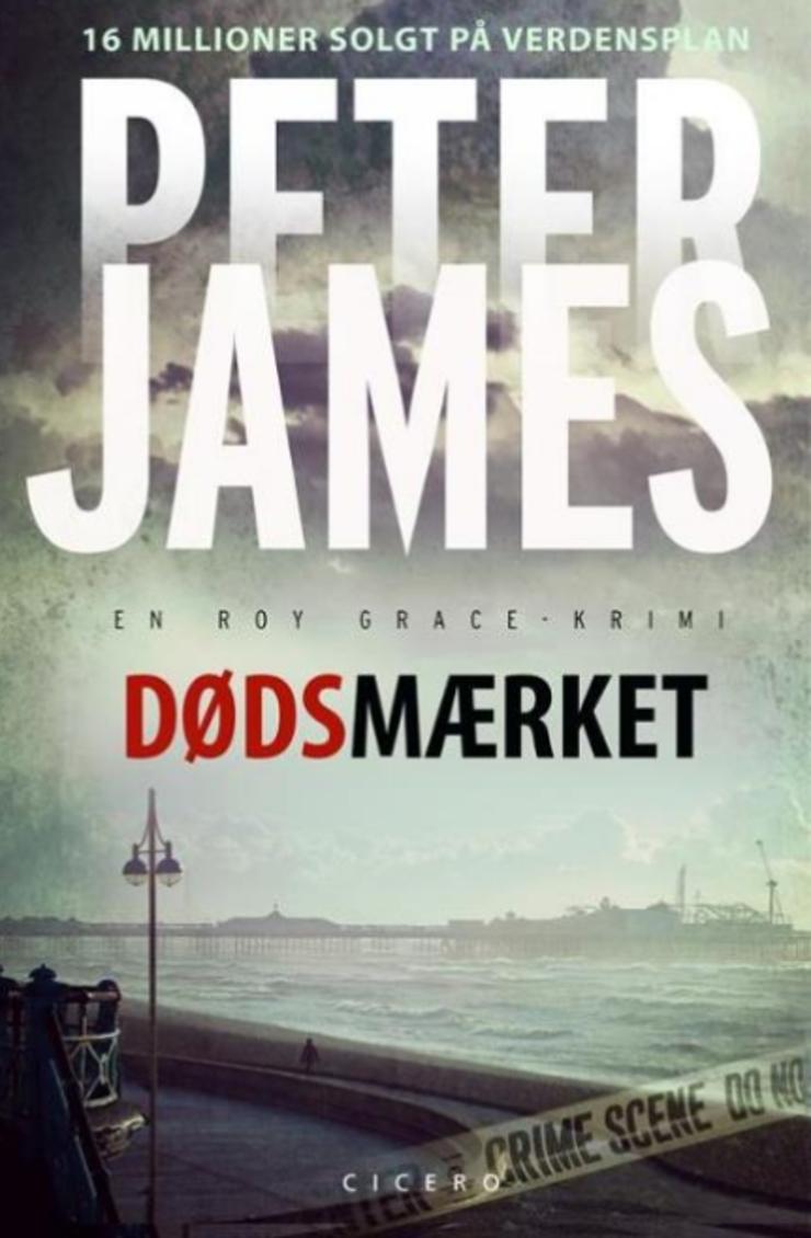 Dødsmærket - Peter James