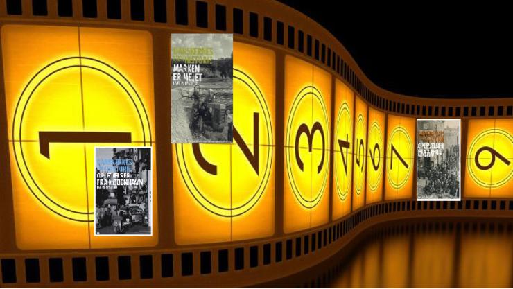 På filmopdagelse i Danmarkshistorien