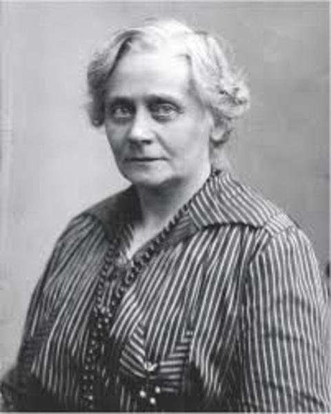 Marie Bregendahl