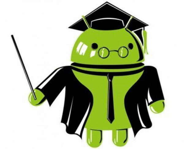Android kurser