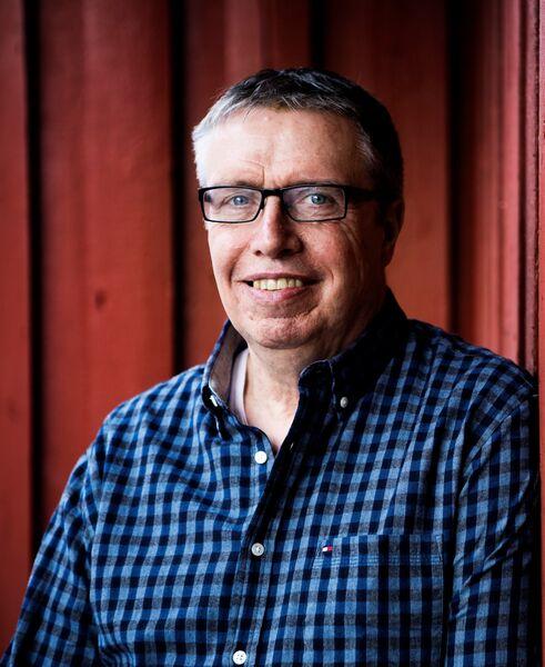 Bjarne Jensen - Om Jensen