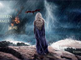 """Kom til spændende foredrag om """"Game of Thrones"""""""