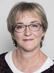 Karen Thomsen