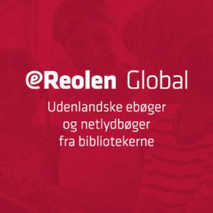 eReolen Global - ny tjeneste på biblioteket