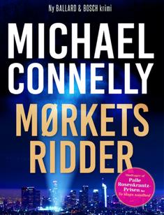 Mørkets Ridder af Michael Connelly