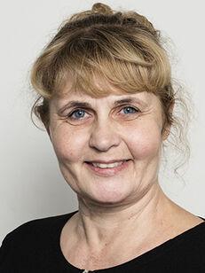 Pia Karmark