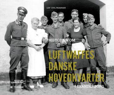 Luftwaffes Danske Hovedkvarter