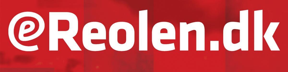 eReolen - logo