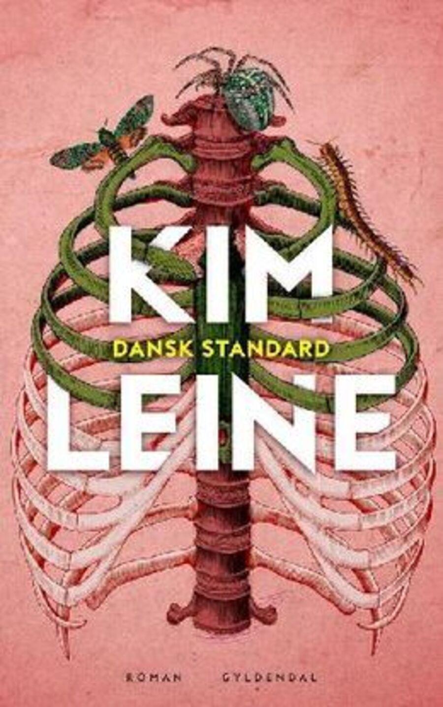 Dansk Standard af Kim Leine