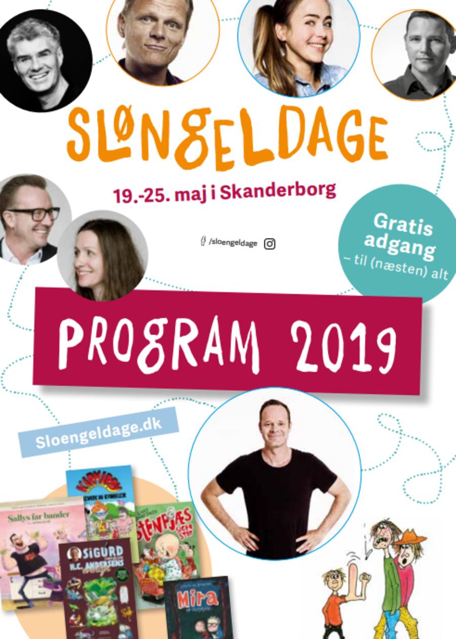 Sløngeldage 2019