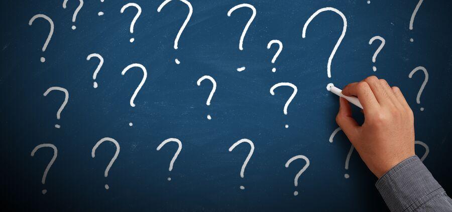 Her kan du få svar på hvad vores nedlukning betyder for dig, - såsom gebyrer og aflevering.
