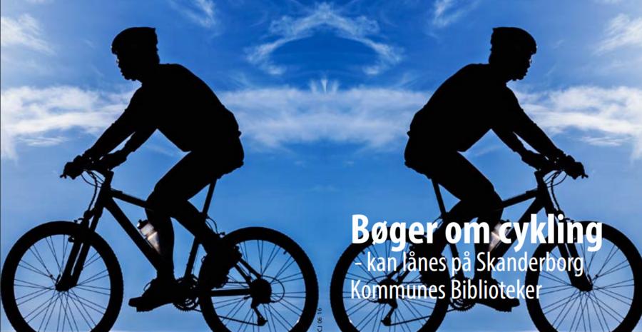 Cykelbøger