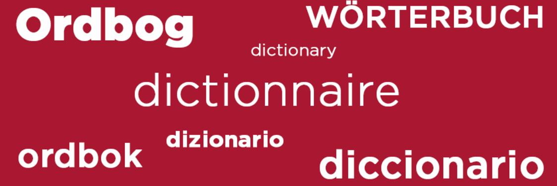 Få adgang til Gyldendals Onlineordbøger indenfor sprogene: Engelsk, tysk, fransk, spansk, svensk, dansk, norsk og italiensk