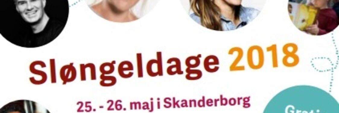 Sløngeldage 2018
